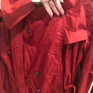Burberry Jackets & Coats - Burberry trench size 10